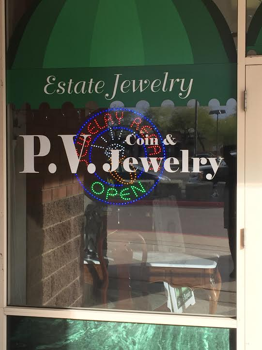 PV Coin/Kendall Jewelers in Scottsdale Ranch, McCormick Ranch, and Central Scottsdale, meet the Owner Moriah Kendall
