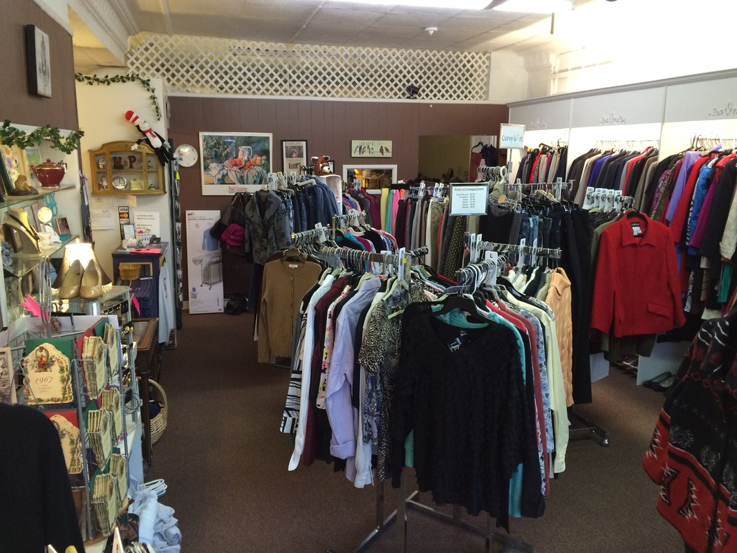 Hope S Closet Boutique In Jackson Square Weymouth Meet The Founder