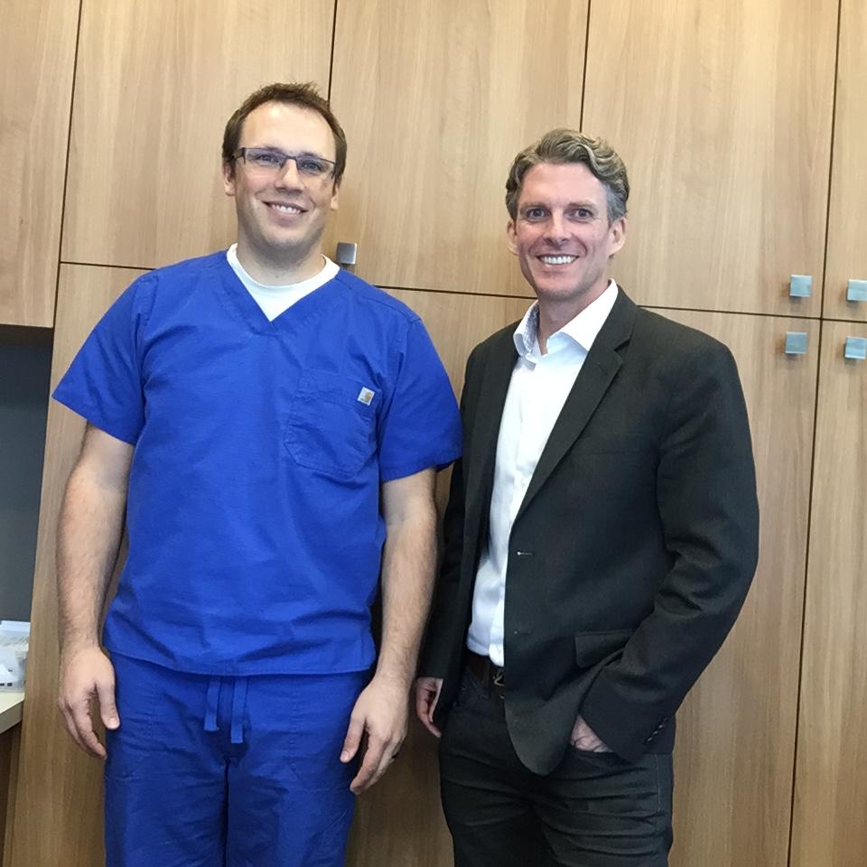 Highwood Dental in High River, meet the Owner Darcy Bennett