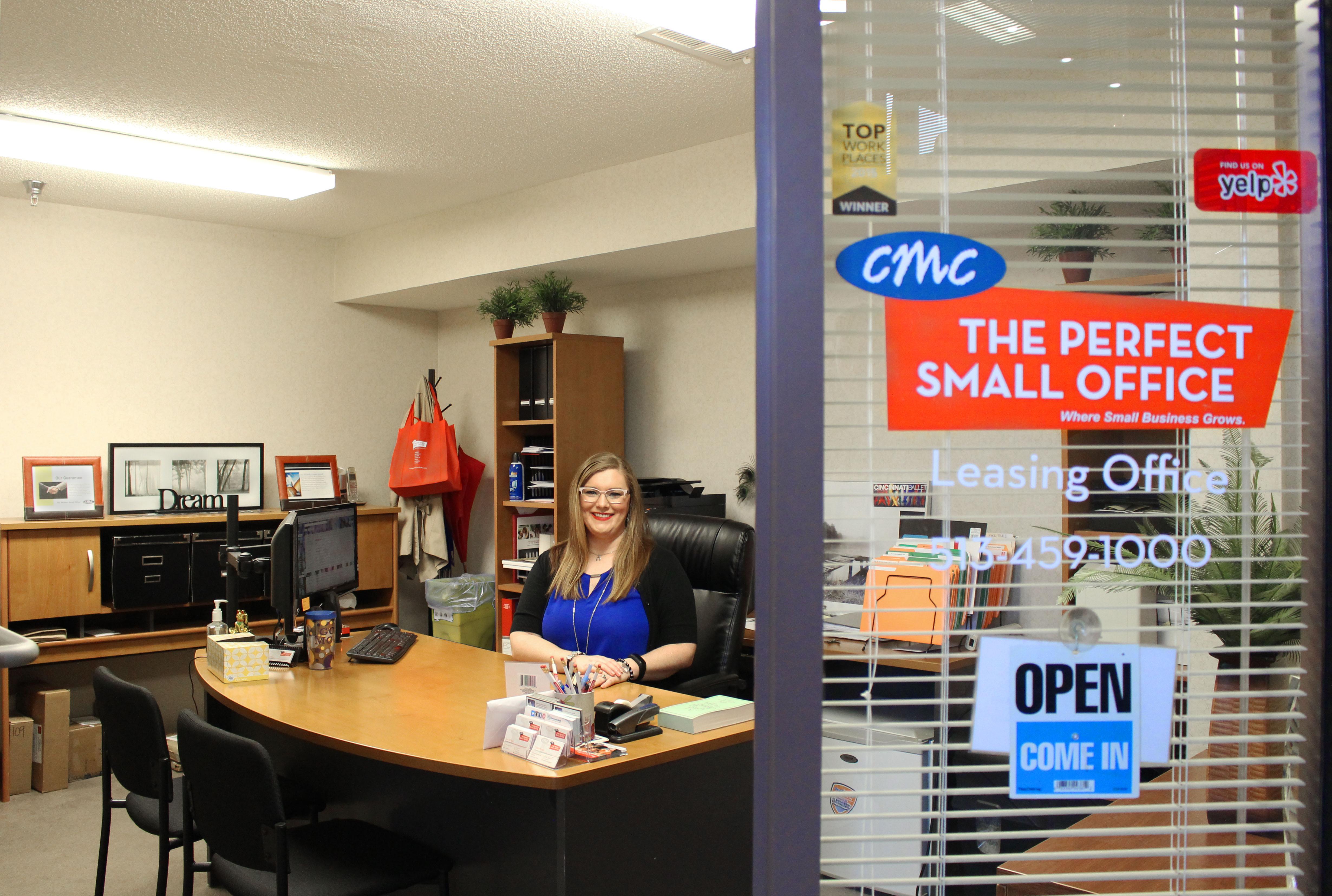 Cmc S The Perfect Small Office Mason In Mason Oh Meet