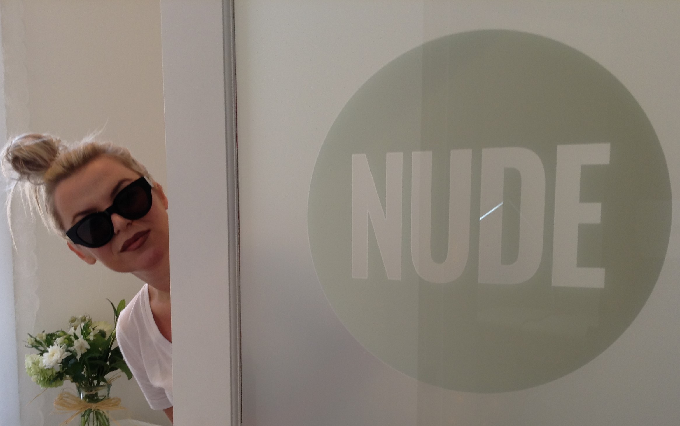 Meet Kasia Zofia!  Owner/Operator of Nude Wax Bar in Downtown Victoria!