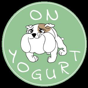 On Yogurt