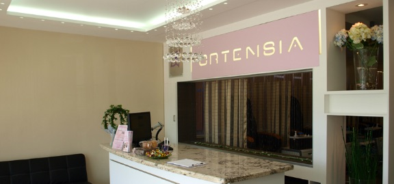 Ortensia Nail Salon and Spa
