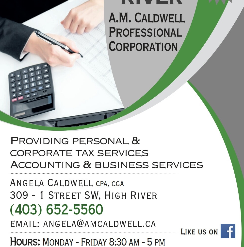 AM Caldwell Professional Corporation
