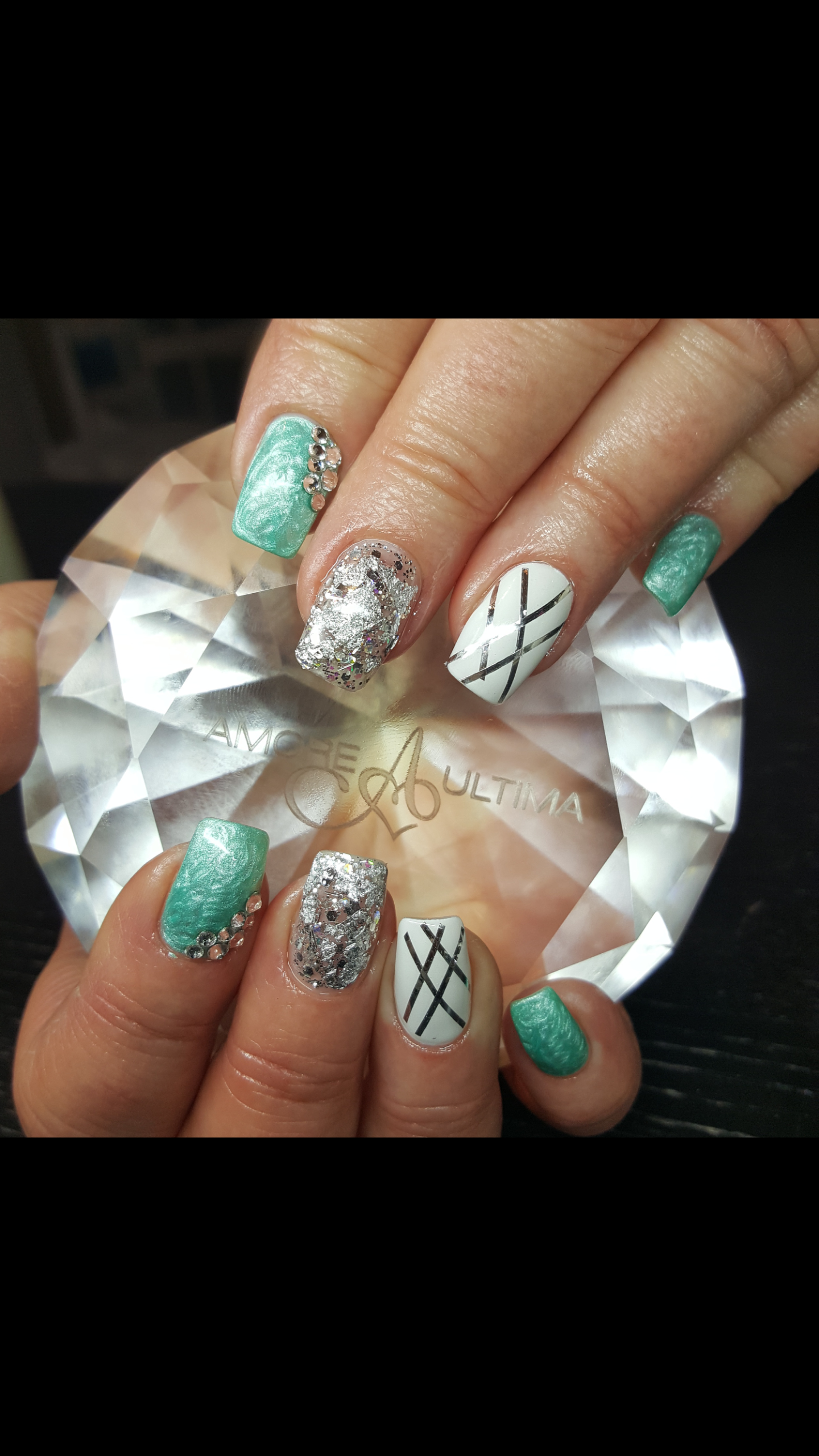 K-Dazzels Nails