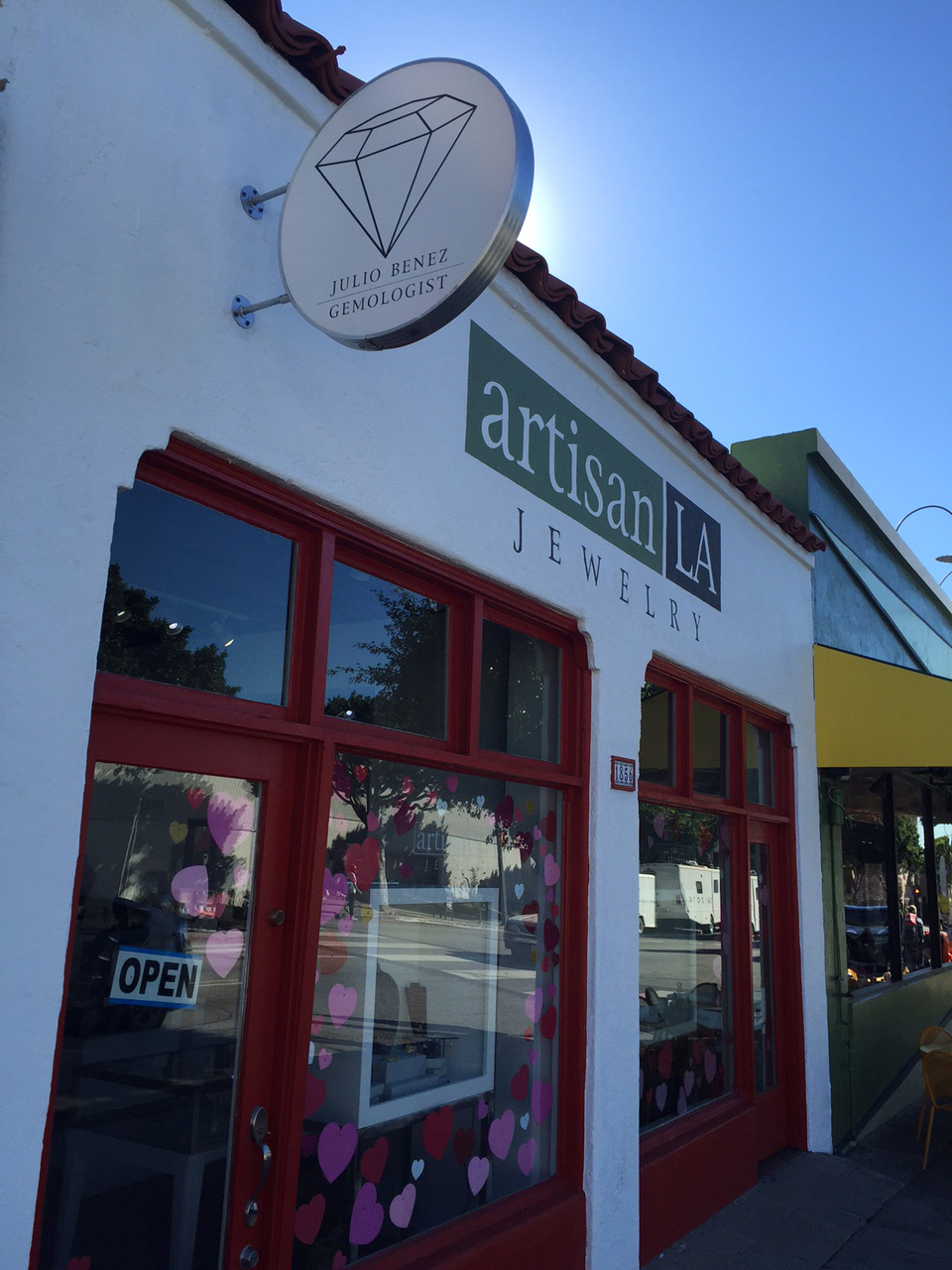 Los Feliz Directory: Businesses, Schools and Organizations - Parkbench