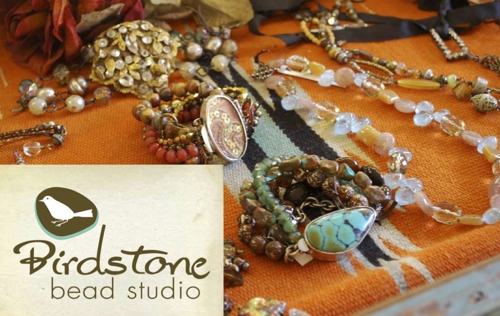 Birdstone Bead Studio
