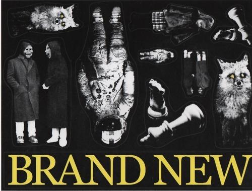 brand new band знакомые ножки