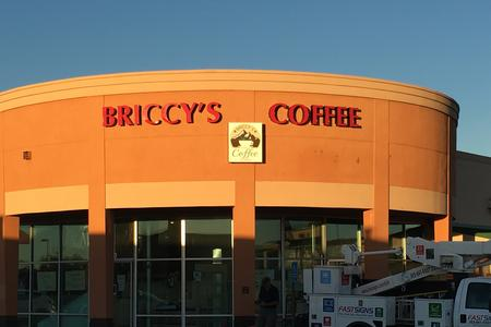 Briccy's Coffee