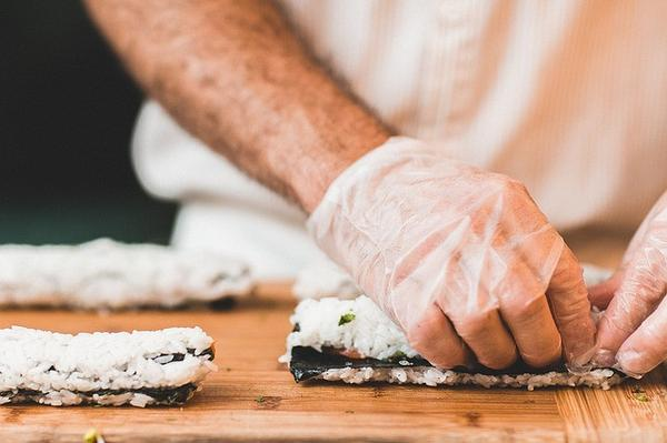 Local business explores the world around the kitchen counter