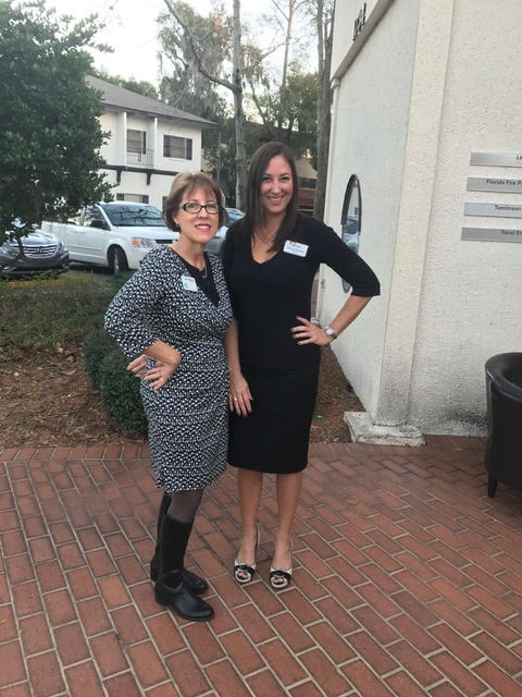 Janet 4 Oils in Orange Park and Fleming Island, meet the Owner Janet Peterson