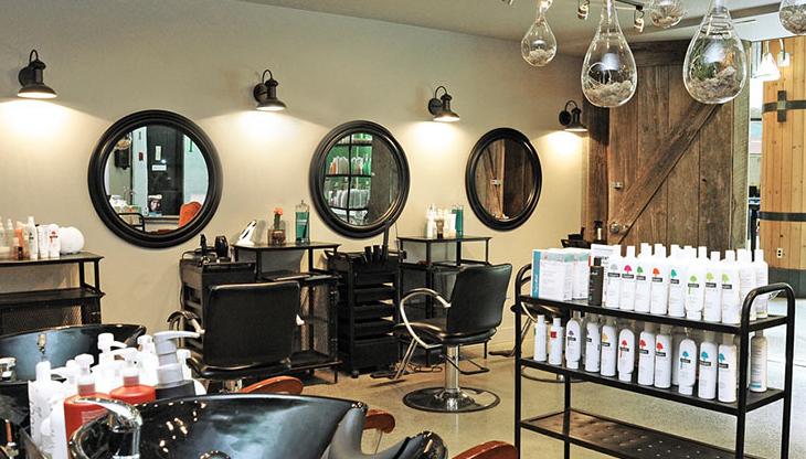 Joy Hair Studio