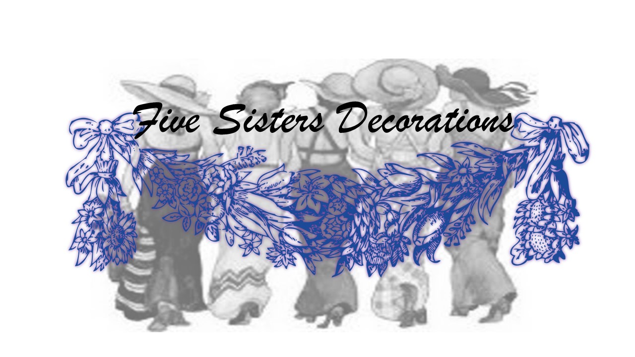 Five Sisters Decorations