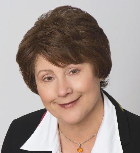 Patty Marken