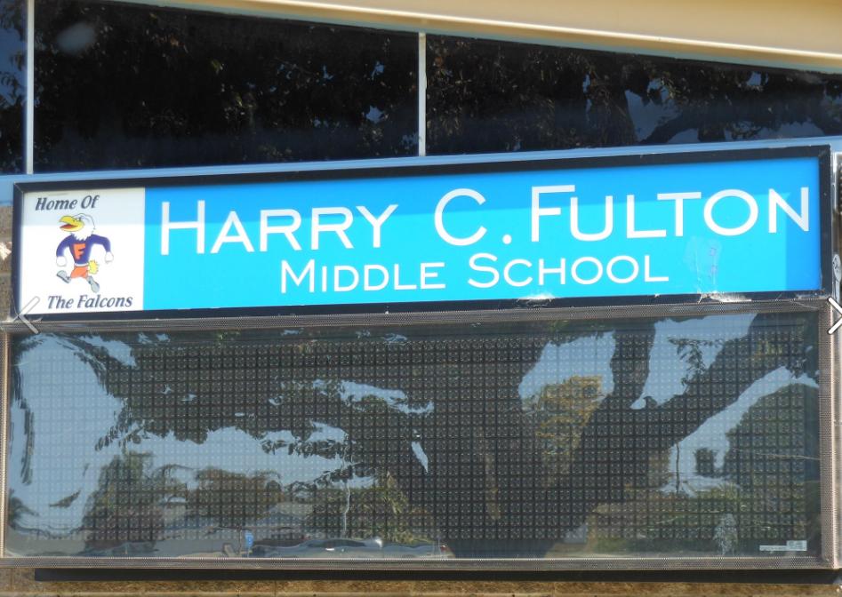 Fulton (Harry C.) Middle School