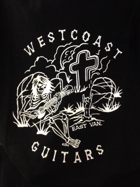 Westcoast Guitars