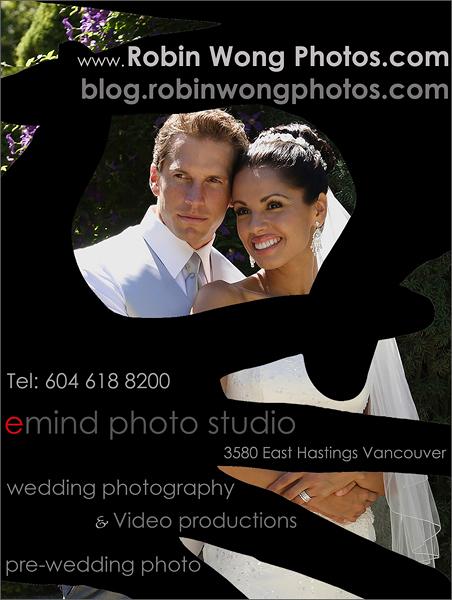 emind photo studio | Robin Wong Photos