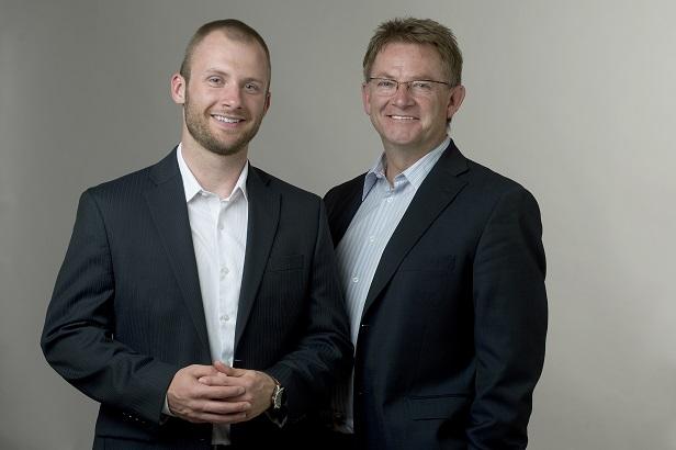 Travis Hawryluk & Roger Hawryluk