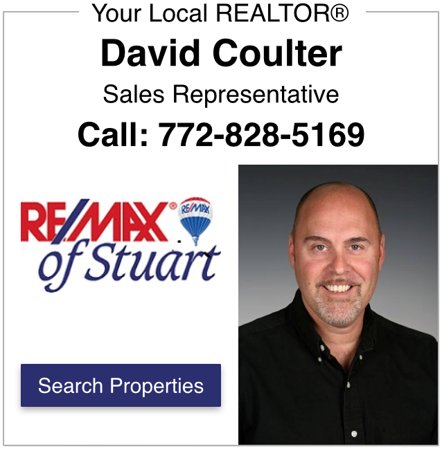 David Coulter Ad