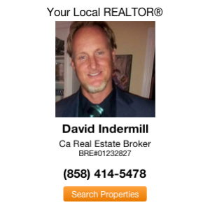 David R Indermill Realtor Pacific Beach Search Properties