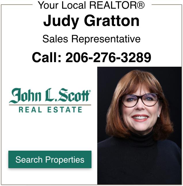 Judy Gratton