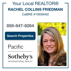 Rachel Collins Friedman Search Properties