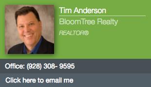 Tim Anderson Prescott ad